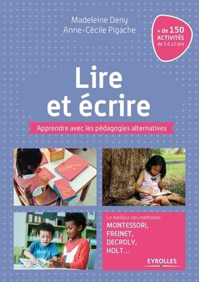 M.Deny, A.-C.Pigache- Lire et écrire