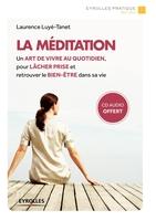 Laurence Luyé-Tanet - La méditation