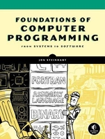 Foundations of computer programming