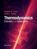 Thermodynamics: concepts and applications