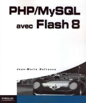 Jean-Marie Defrance- Php / mysql avec flash 8