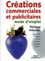 Philippe Villemus - Créations commerciales et publicitaires