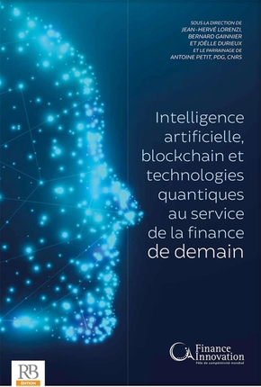 Intelligence artificielle, blockchain et technologies quantiques