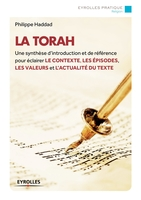 P.Haddad - La torah