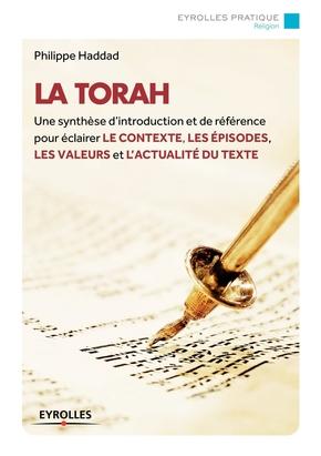 P.Haddad- La torah