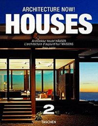 Architecture Now! - Houses - Volume 2