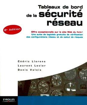 Denis Valois- Tableaux de bord de la sécurité réseau