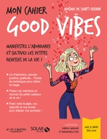 Mon cahier - Good vibes