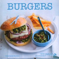Burgers - mini gourmands