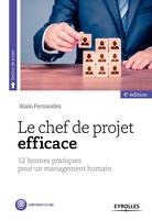 A.Fernandez - Le chef de projet efficace