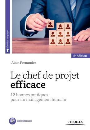 A.Fernandez- Le chef de projet efficace
