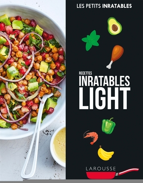 Recettes inratables lights