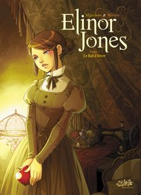 Elinor jones - Tome 1