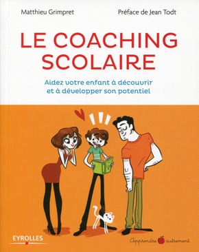 M. Grimpret- Le coaching scolaire