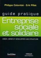 Philippe Colombié, Erik Pillet - Entreprise sociale et solidaire