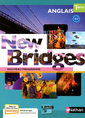 Anglais Tle New Bridges