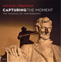 Capturing The Moment /Anglais