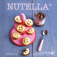 Nutella - mini gourmands