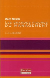 Les grandes figures du management