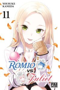 Romio vs juliet - Tome 11