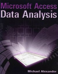 Microsoft Access Data Analysis