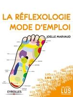 J.Marvaud - La reflexologie mode d'emploi