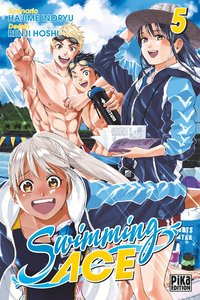 Swimming ace - Tome 05