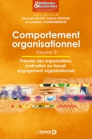 Comportement organisationnel - Volume 3
