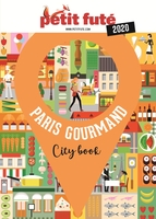 Paris gourmand - 2020