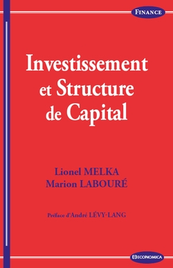 Investissement et structure de capital