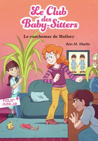 Le club des baby-sitters - Tome 21