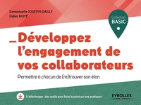 D.Noyé, E.Joseph-Dailly - Développez l'engagement de vos collaborateurs