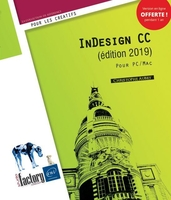 InDesign CC (édition 2019)