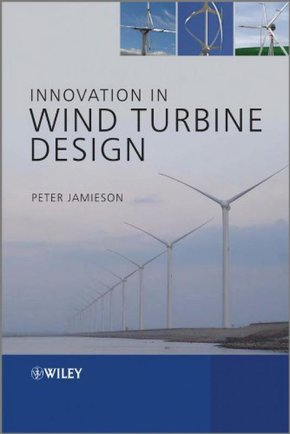 Innovation in wind technology