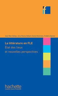 Collection f - la littérature en classe de fle