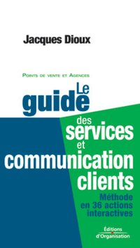 Le guide des services et communication clients