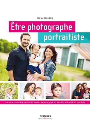 S.Tailleur- Être photographe portraitiste