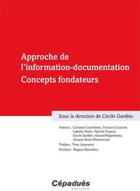 Approche de l'information-documentation
