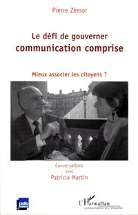 Le défi de gouverner, communication comprise
