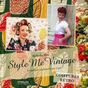 Hay, Belinda- Style me vintage