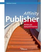 M.Lavant - Affinity publisher pour les maquettistes