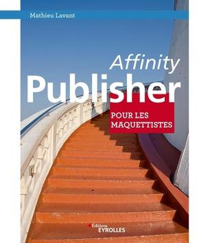 M.Lavant- Affinity publisher pour les maquettistes
