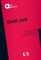 Droit civil - 2017