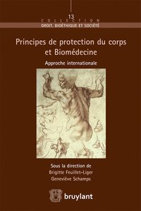 Principes de protection du corps et biomédecine