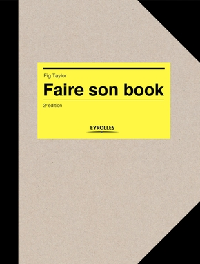 F.Taylor- Faire son book 2e edition