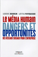 Boursin, Ludovic - Le média humain