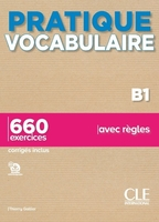 Pratique vocabulaire niv.b1