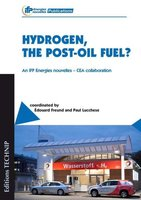 Hydrogen, the post-oil fuel ?