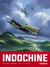 Indochine - Tome 1