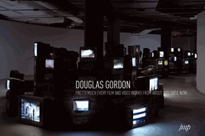 Douglas gordon, pretty much every film and video work from about 1992 until now - [exposition, paris, musée d'art moderne de la ville de paris, 6 mars 2014-5 janvier 2015]